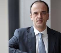 Lampros Iskos, Chief Technical Officer, Cosmote