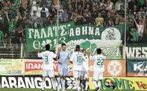 Panathinaikos Atena, in criza financiara