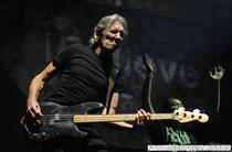 Roger Waters - spectacol The Wall in Vancouver (Canada)