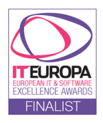 Logo IT Europa & SEA Finalist