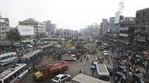 Human Scale - Bangladesh Traffic