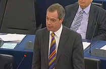 Nigel Farage in PE