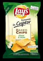 Lays Baked Cheese&Onion
