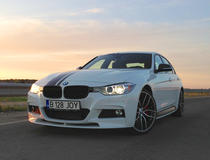 BMW 328i xDrive M Performance