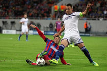 John Terry, contra Stelei pe Arena Nationala