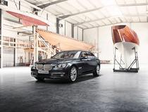 BMW Individual 760Li Sterling inspired by ROBBE & BERKING