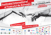 Festivalul International al Teatrului de Animatie