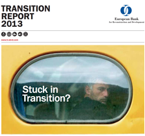 BERD: Transition Report 2013