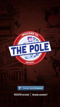 Homepage The Pole