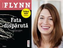 Fata disparuta de Gillian Flynn
