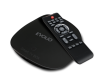 Evolio Smart TV Box