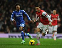 Fara gol in meciul Arsenal vs Chelsea