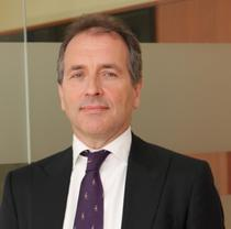 Johan Gabriels, CEO Carpatica