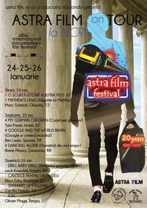 Best of Astra Film Festival la MTR