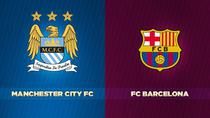 City vs Barcelona
