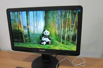 Monitor 3D Philips