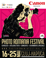 Afis Photo Romania Festival