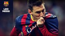 Lionel Messi, un nou contract cu FC Barcelona