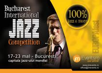 Jazz International Competition