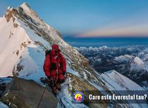 Aproape de Everest