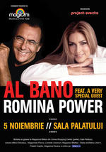 Afis Al Bano & Romina Power