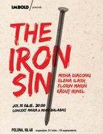 Imbold Galeria: The Iron Sin
