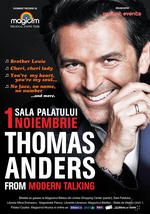 Afis THOMAS ANDERS