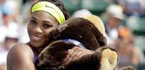 Serena Williams, invingatoare la Stanford