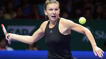 Simona Halep, senzationala contra Serenei Williams