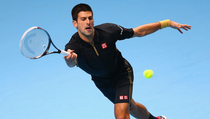 Novak Djokovic, in finala Turneului Campionilor