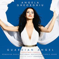 "Angela Gheorghiu ""Guardian Angel"""