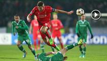 Liverpool, doar remiza in Bulgaria