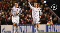 Basel, calificare in optimile Champions League