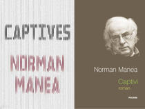 Captivi, de Norman Manea