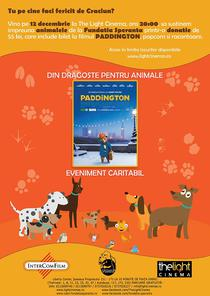 Paddington - Eveniment caritabil