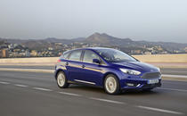 Test Drive cu Ford Focus Facelift