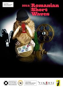 Romanian Short Waves 2014