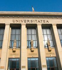 Rectorat Universitatea din Bucuresti