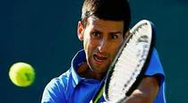 Novak Djokovic, la Miami