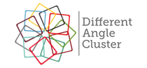 Logo Different Angle Cluster