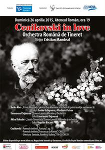 Ceaikovski in love