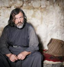 "Emir Kusturica in ""Words with Gods"""
