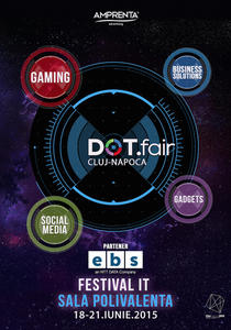 Dot.fair - Cluj 2015