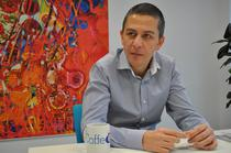 Iulian Stanciu Director General eMAG