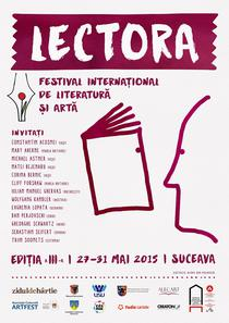 Festivalul international Lectora