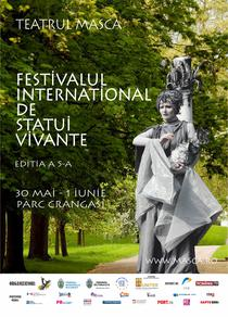 Festivalul international de statui vivante