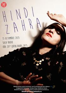 Concert Hindi Zahra