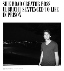Ross Ulbricht - captura wired.com