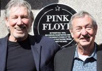 Roger Waters si Nick Mason