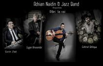 A. Naidin & Jazz Band